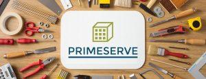 Banner Primeserve