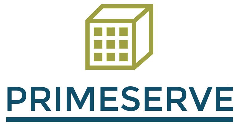 Primeserve Logo