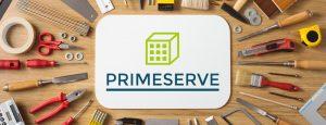 Primeserve Banner Maintenance